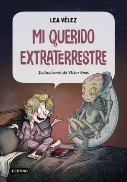 Mi querido extraterrestre